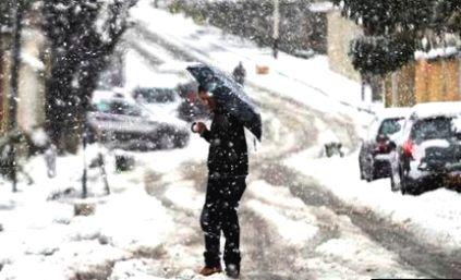 Ближний Восток в снегу (423x257, 27Kb)