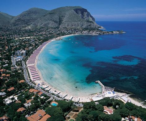 У берегов Сицилии произошло землетрясение магнитудой 4,6 баллов