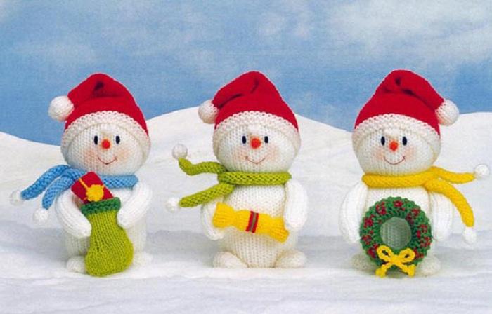 снеговики-1 (700x448, 88Kb)