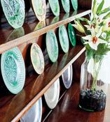 Decorative wall plate covers