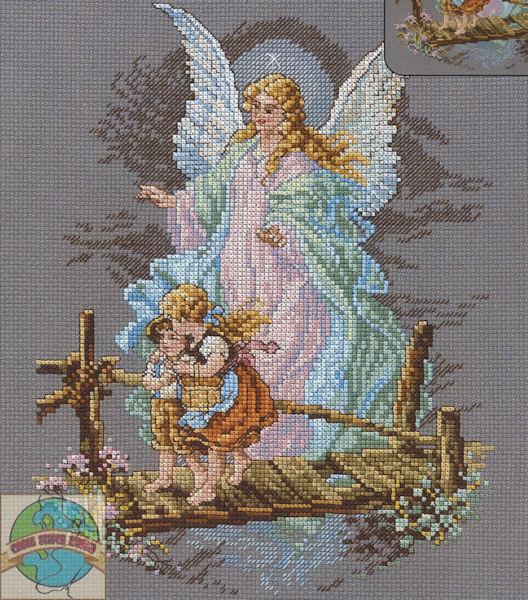 Подушка своими руками с вышивкой крестом