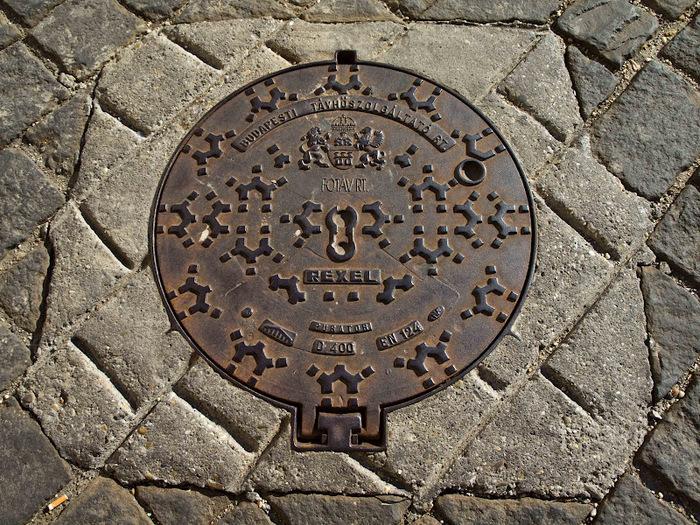 Жемчужинa Дуная - Будапешт часть 2 20778