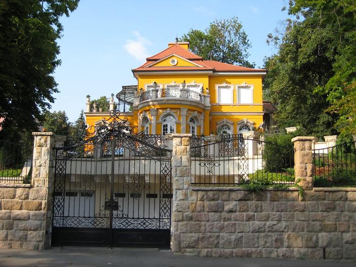 Жемчужинa Дуная - Будапешт часть 2 98420