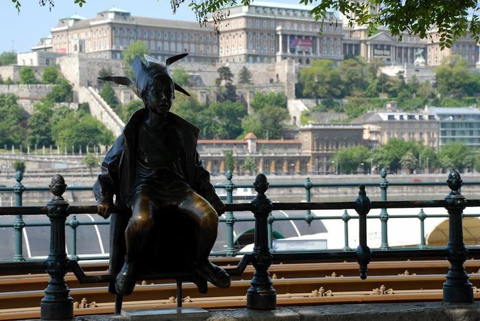 Жемчужинa Дуная - Будапешт часть 3 29192