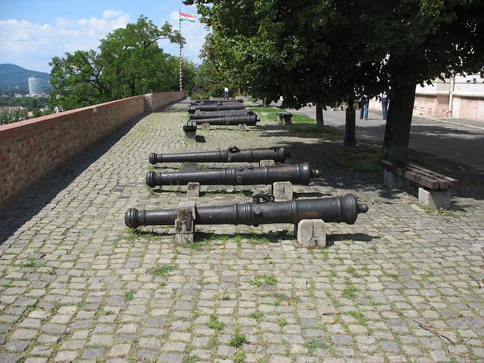 Жемчужинa Дуная - Будапешт часть 3 38053