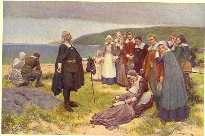 Тем не менее, педантичное строгое пуританство играло значительную роль в ку