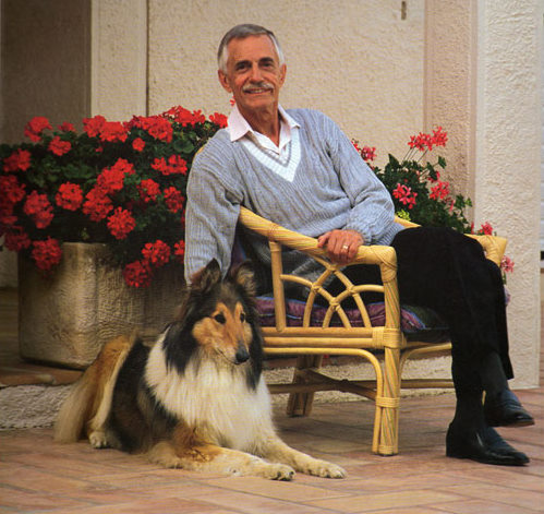 paul-mauriat-with-collie (499x471, 77Kb)