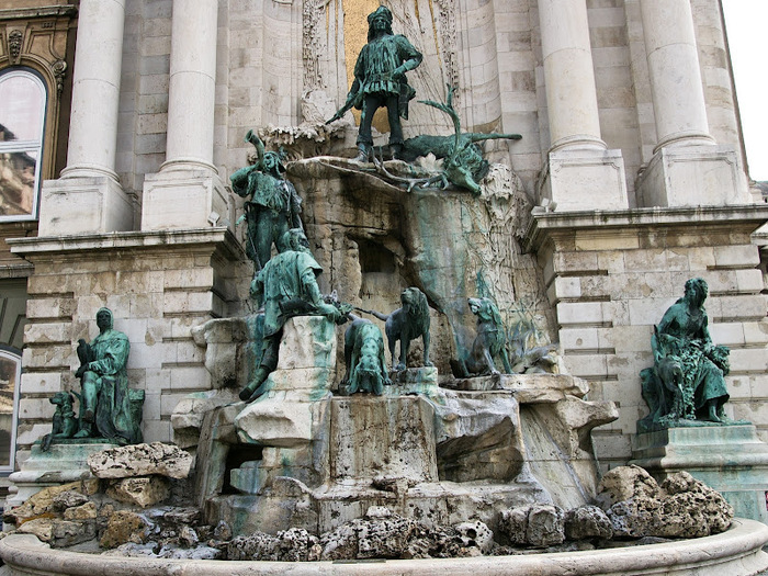 Жемчужинa Дуная - Будапешт часть 3 46518