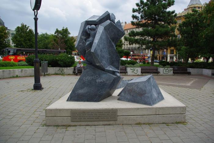 Жемчужинa Дуная - Будапешт часть 3 25519