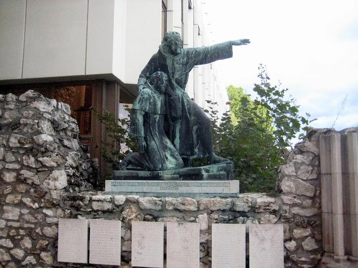 Жемчужинa Дуная - Будапешт часть 3 69504