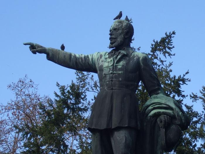 Жемчужинa Дуная - Будапешт часть 3 35729