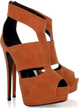 Giuseppe Zanotti Sharon Cage Platform Sandals (320x439, 82Kb)
