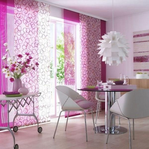 Стильные японские шторы в интерьере вашего дома 22 (600x600, 100Kb)
