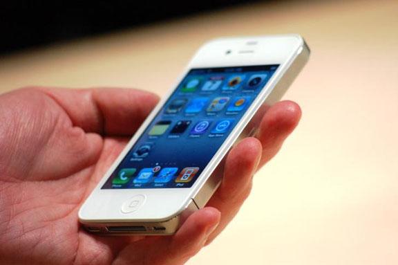 Не хотите, чтобы ваш айфон 4S рассказывал секреты, тогда усыпите