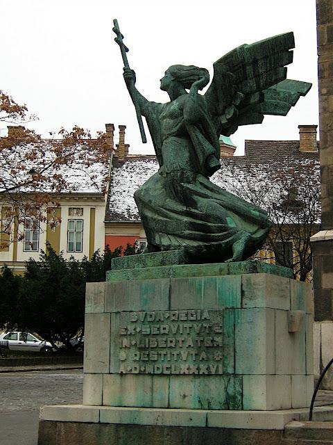 Жемчужинa Дуная - Будапешт часть 3 66849