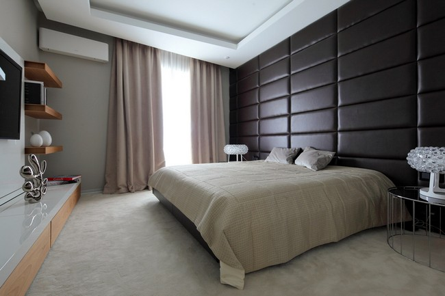 Фото интерьера московской квартиры 7 (650x433, 54Kb)