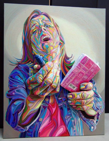 картины художников в 3d 1 (438x570, 81Kb)