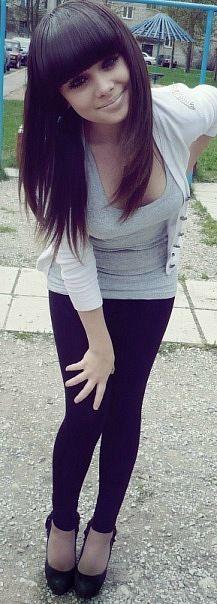Лялечка Дмитриева, 18