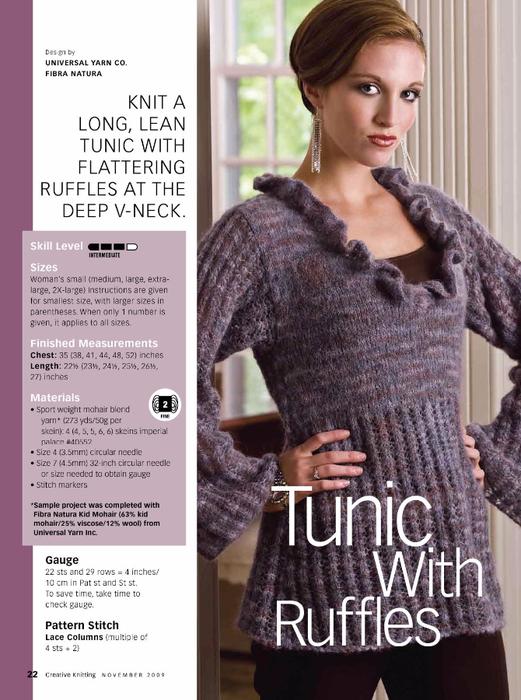 Creative Knitting Nov 2009_22 (521x700, 341Kb)