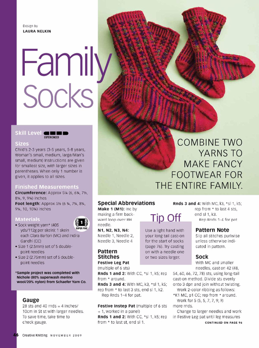 Creative Knitting Nov 2009_46 (521x700, 333Kb)