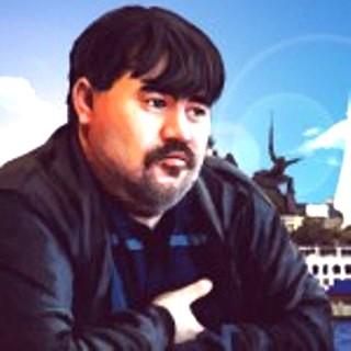 Борис Рожин (320x320, 27Kb)