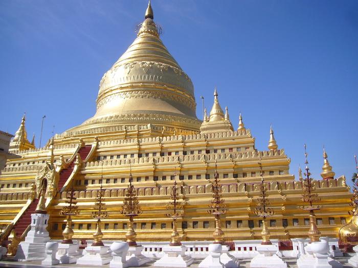 пагода Кутхода мьянма 2 (700x525, 448Kb)