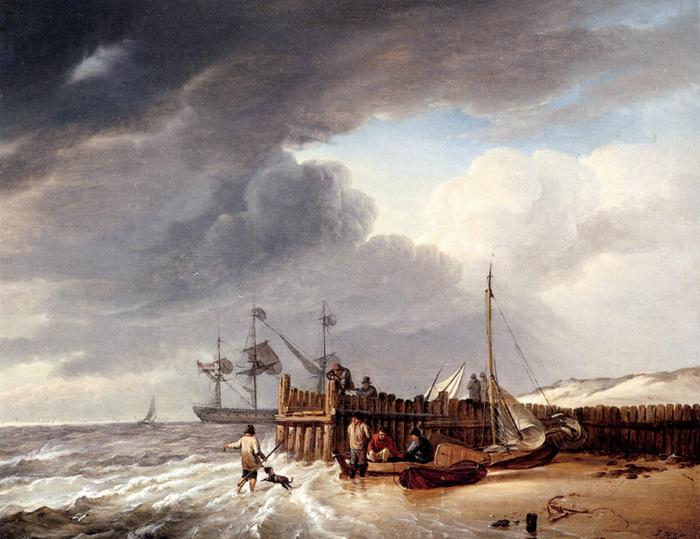 4000579_Koekoek_Johannes_Hermanus_On_The_Beach (700x539, 169Kb)