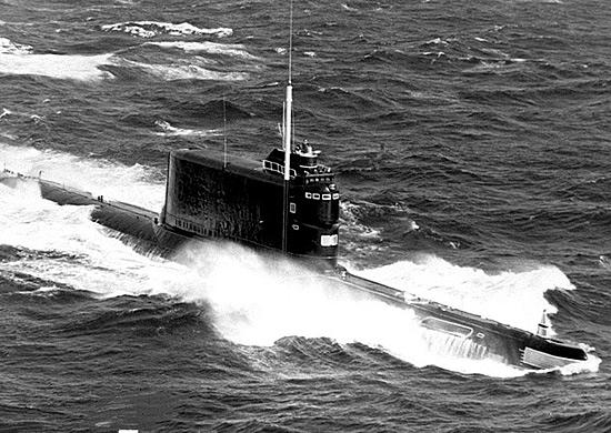фильм про пожар на подводной лодке