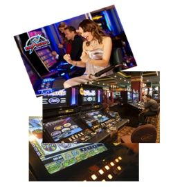 Волнительный азарт игровых автоматов Вулкан