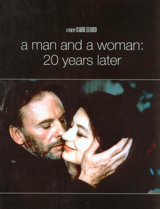 художественный фильм мужчина и женщина