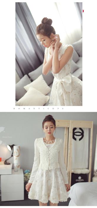 платье с бантом (329x700, 177Kb)