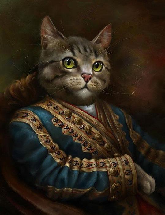 classy-portraits-of-cats-04 (539x700, 344Kb)