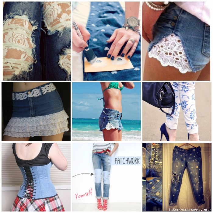 24-ideas-to-refashion-old-jeans-fb (700x700, 342Kb)