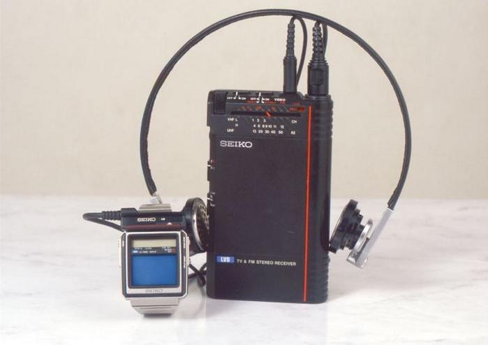 Seiko DXA001 японские часы с телевизором 1 (700x494, 171Kb)