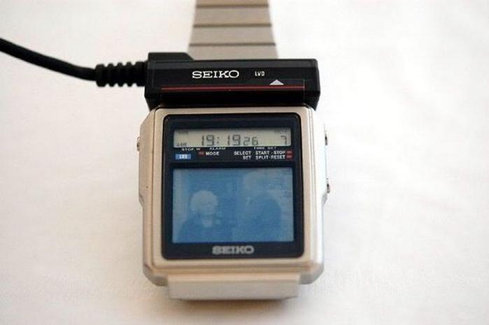 Seiko DXA001 японские часы с телевизором 4 (700x465, 168Kb)