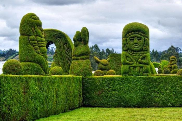 садово-парковый дизайн на кладбище тулькан эквадор 6 (700x467, 424Kb)