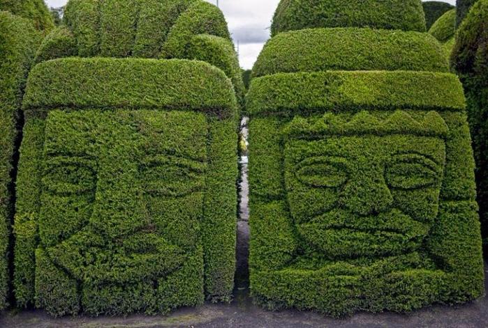 садово-парковый дизайн на кладбище тулькан эквадор 8 (700x471, 487Kb)