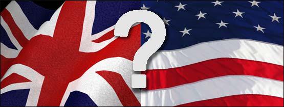 Британский или американский английский: популярность, востребованность и предпочтения.