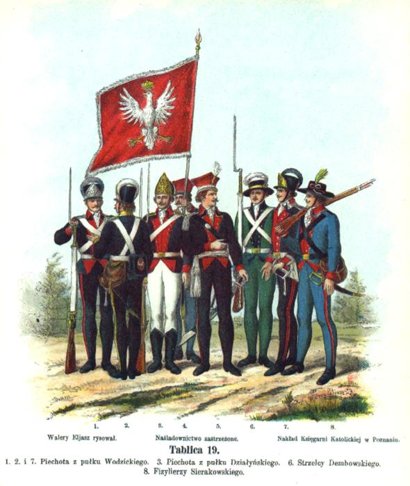 640px-Polish_infantry_1794 (590x700, 664Kb)