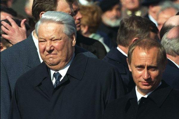 Борис НЕМЦОВ  Как Путин стал преемником (600x400, 67Kb)