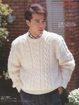 Модели Вязаных Мужских Джемперов С Доставкой