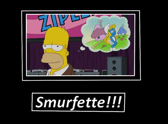 homer_likes_smurfette_by_heinousflame-d8idass (700x519, 180Kb)