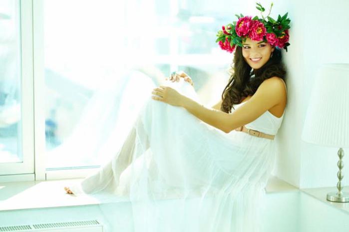 Как выбрать платье для выпускного бала дочери