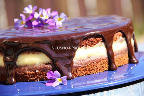 торт-на-кефире-Фантастика20 (560x373, 53Kb)