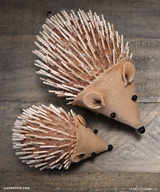 DIY_Foam_Felt_Hedgehog_Craft (560x670, 353Kb)