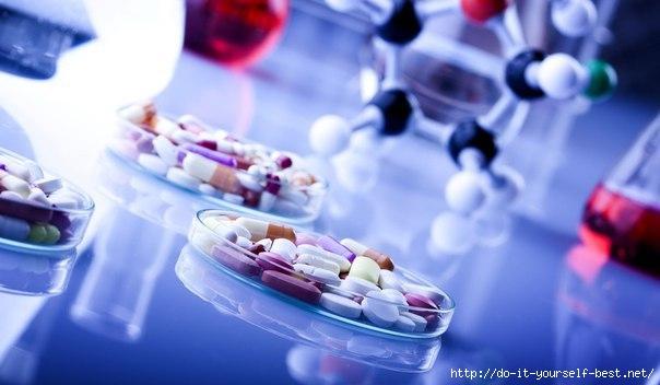 лучшие лекарства для снижения холестерина