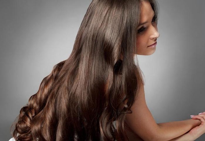 Маска для волос с аспирином. Результаты применения