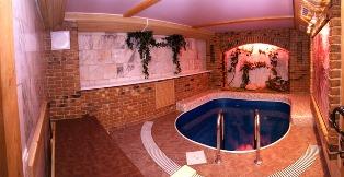 Сауна Тольятти отель Патио