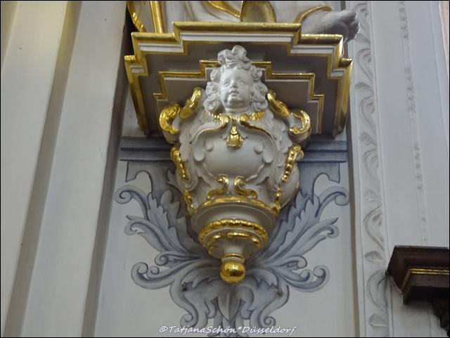 Санкт-Андреас в Дюссельдорфе