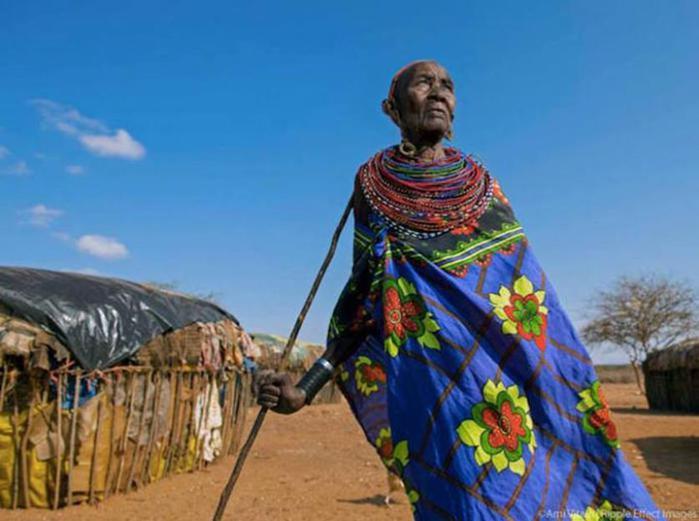 Чего могут добиться женщины, когда находят поддержку: впечатляющие жизненные истории